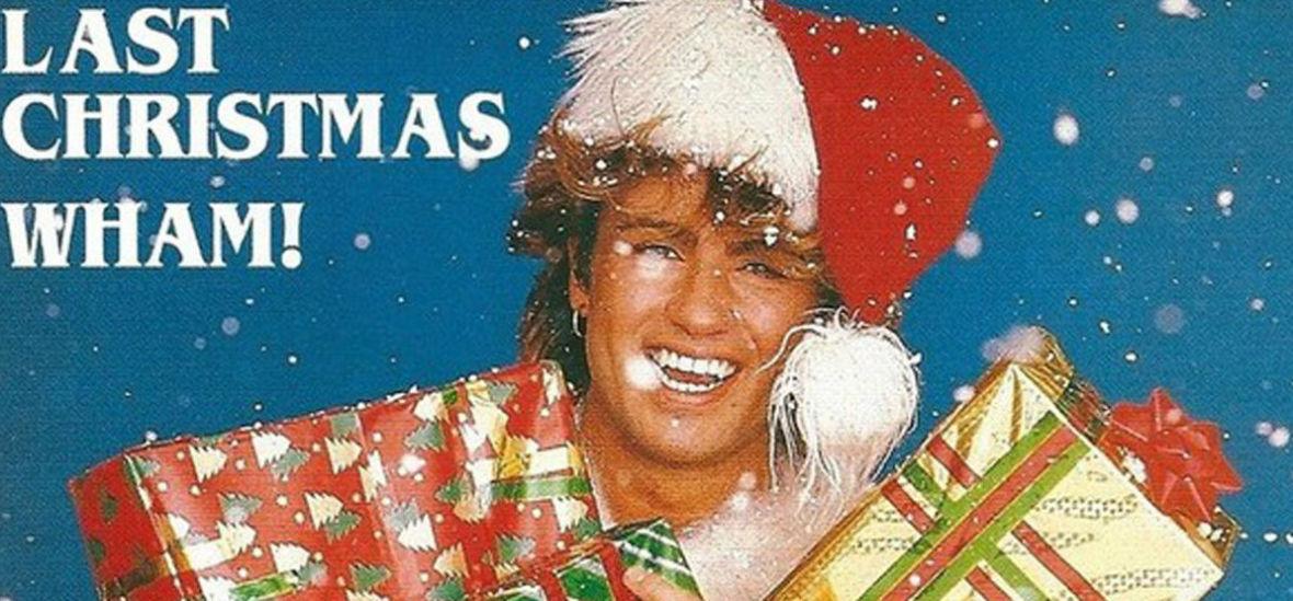 """""""Last Christmas"""" znowu zawojuje twoją playlistę. Teledysk do słynnego kawałka wypuszczono w nowej zremasterowanej wersji"""
