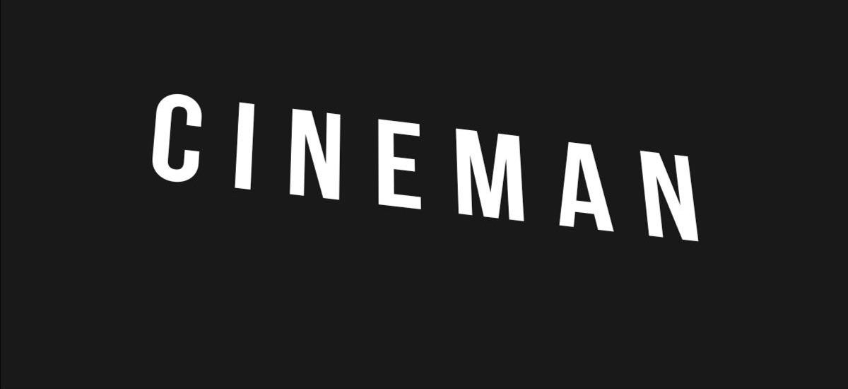 Nowy Cineman - logo