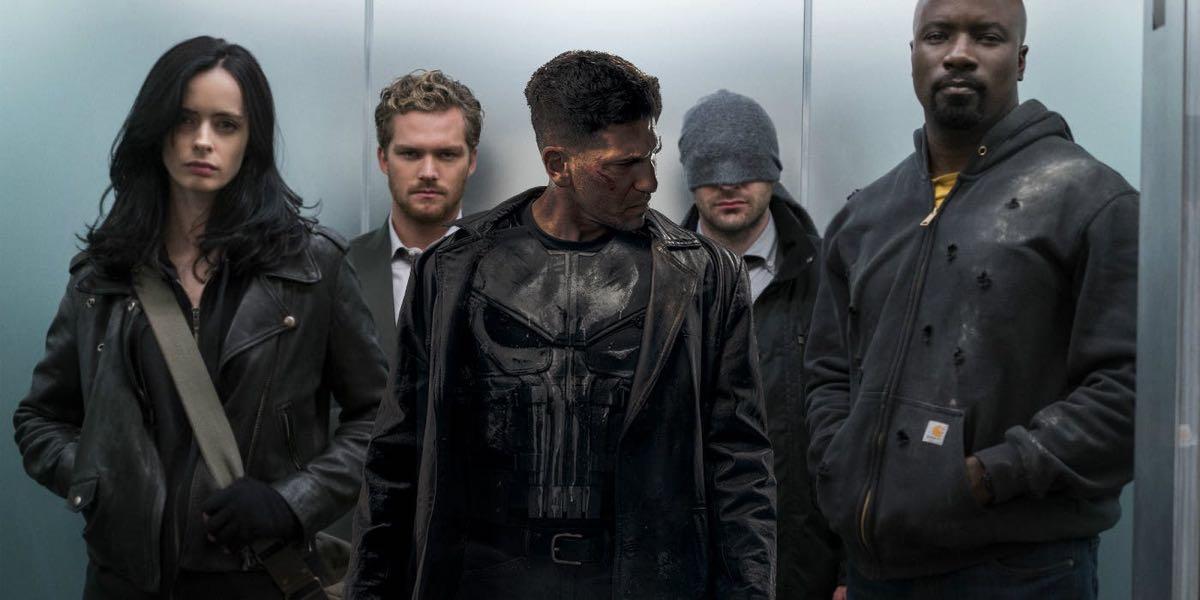 Marvel TV no more