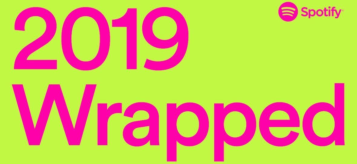 Spotify Wrapped 2019 już jest. Sprawdźcie, czego słuchaliście w mijającym roku