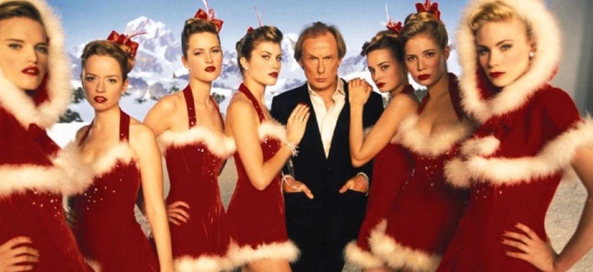 """""""To właśnie miłość"""", """"Elf"""" i """"Kevin sam w domu"""" – te filmy sprawią, że od razu poczujesz świąteczny nastrój"""