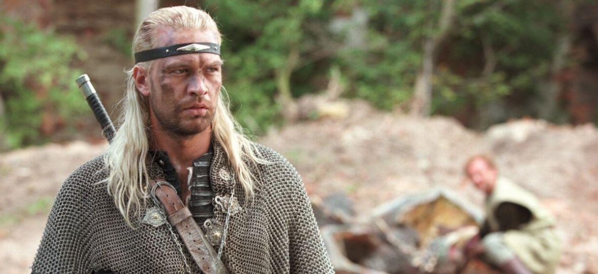 """Netflix zrobił świetną niespodziankę fanom Geralta z Rivii. Michał Żebrowski jednak pojawi się w nowym """"Wiedźminie"""" w wyjątkowej roli"""