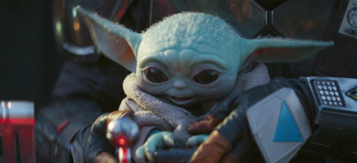 Efekt Baby Yody? Disney+ 5 dni po premierze mógł pochwalić się 15 mln subskrybentów