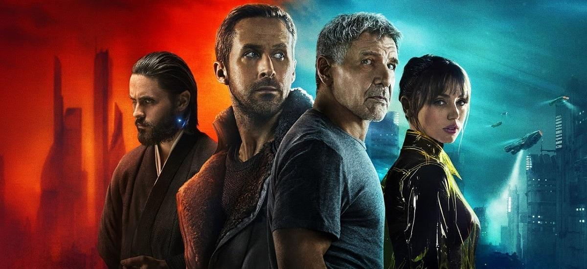 """Prawie 40 filmów i seriali zaraz zniknie z Netfliksa. Na liście """"Blade Runner 2049"""" i """"Dziennik Bridget Jones"""""""
