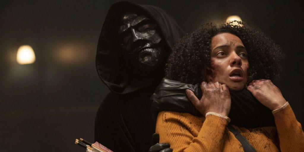 czarne swieta horror 2019