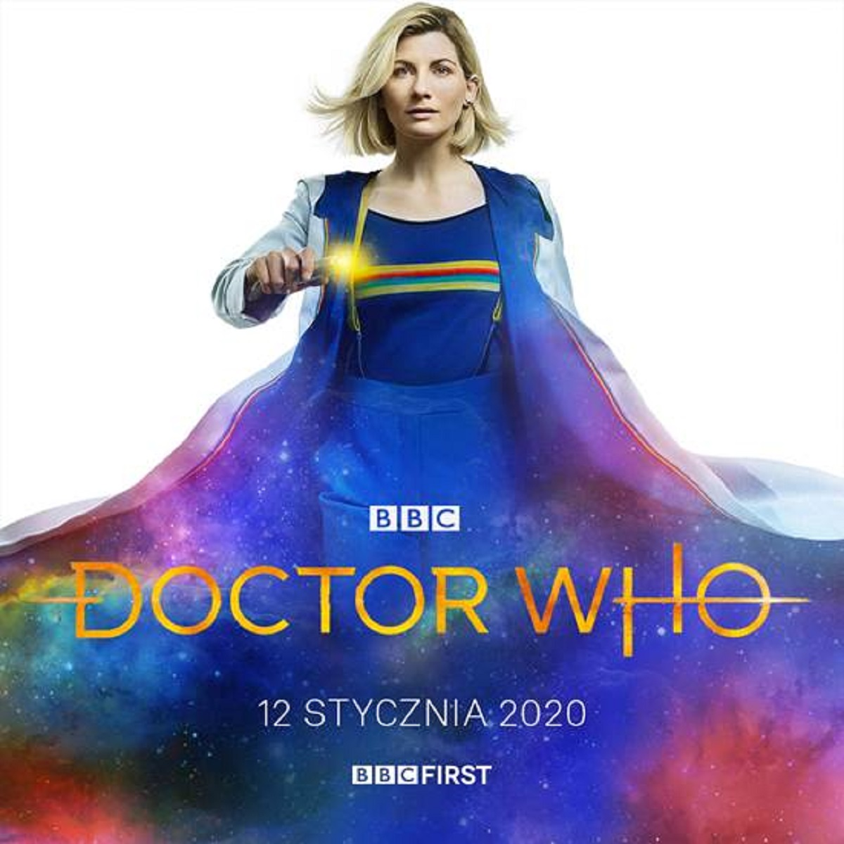 doktor who 12 zwiastun