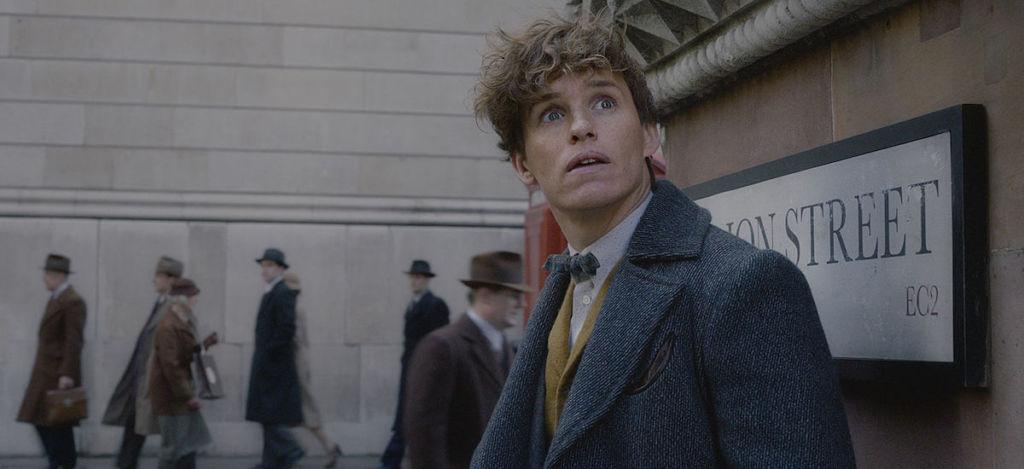 Druga część spin-offu ze świata Harry`ego Pottera