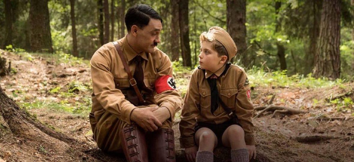 Franz Maurer, Judy Garland i Adolf Hitler – takie trio tylko w kinach. Najciekawsze zapowiedzi filmowe na styczeń 2020