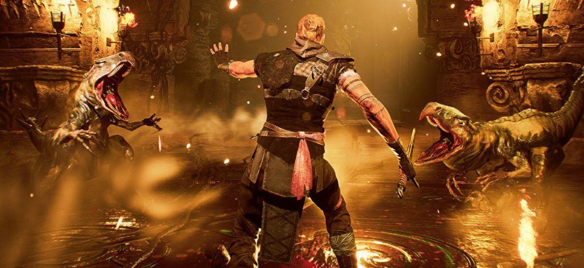 """Remaki opanowały Hollywood, a teraz idą po gry wideo. Ale nowy """"Gothic"""" i """"Resident Evil 2"""" pokazują olbrzymi potencjał takich gier"""