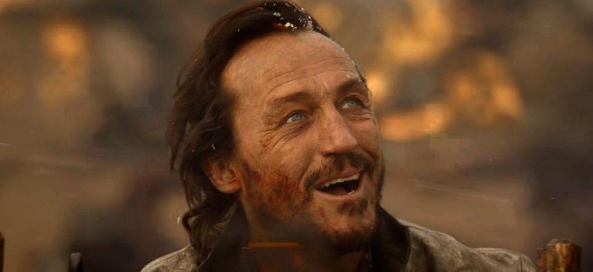 """Nie, """"Gra o tron"""" to nie jest najlepszy serial bez wad. Autorka książki """"Nieoficjalny przewodnik po Grze o tron"""" chyba zapomniała o 8. sezonie"""