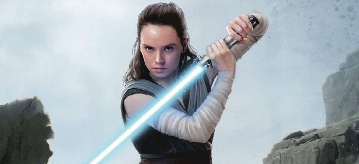 """Daisy Ridley opowiedziała o fragmencie """"Skywalker. Odrodzenie"""". Wiemy, od czego Rey zacznie nowy film"""