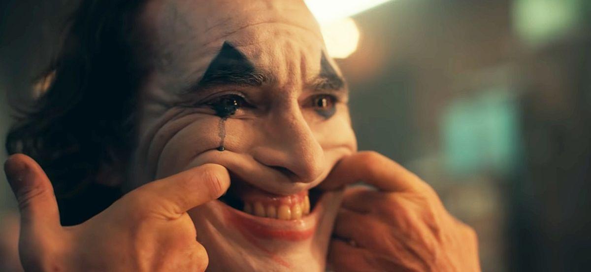 joker wydarzenia popkultura 2019