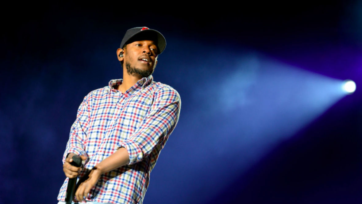 Kendrick Lamar dołącza do składu festiwalu Open'er. W Gdyni wystąpi także FKA Twigs