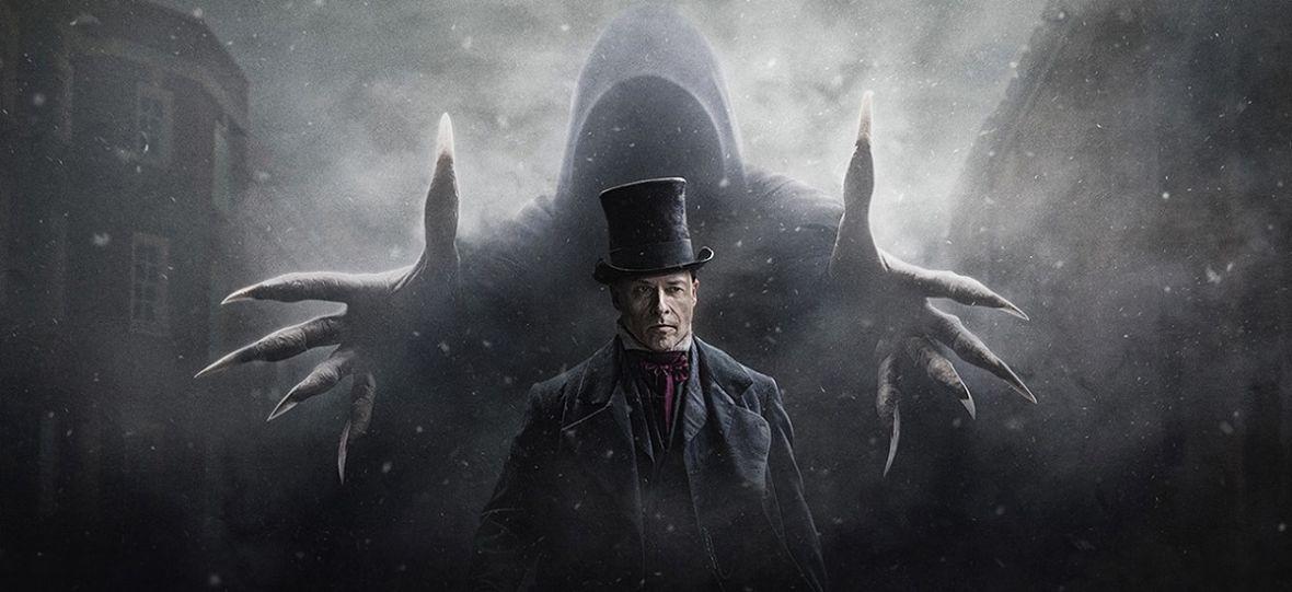 """HBO ze świetnym prezentem dla widzów. Serial """"Opowieść wigilijna"""" od twórcy """"Peaky Blinders"""" na święta w Polsce"""
