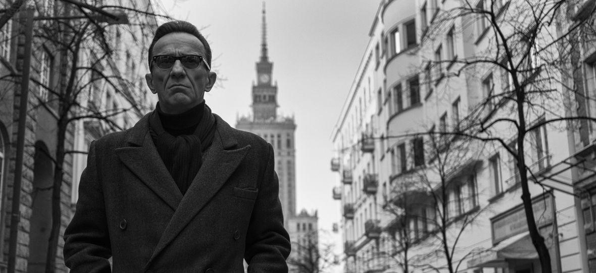 """Polskie kino bardzo potrzebowało inteligentnej i zabawnej komedii. """"Pan T."""" stanął na wysokości zadania"""
