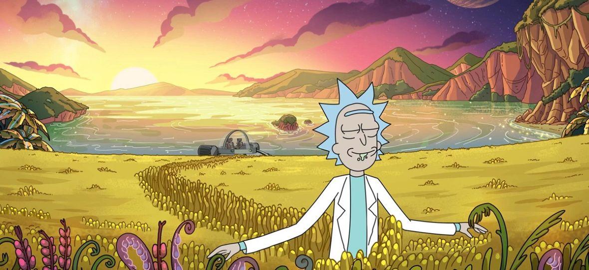 """Nie wierzę, że to piszę, ale serial """"Rick i Morty"""" zrobił się… nudny. Smutna premiera 4. sezonu animacji"""