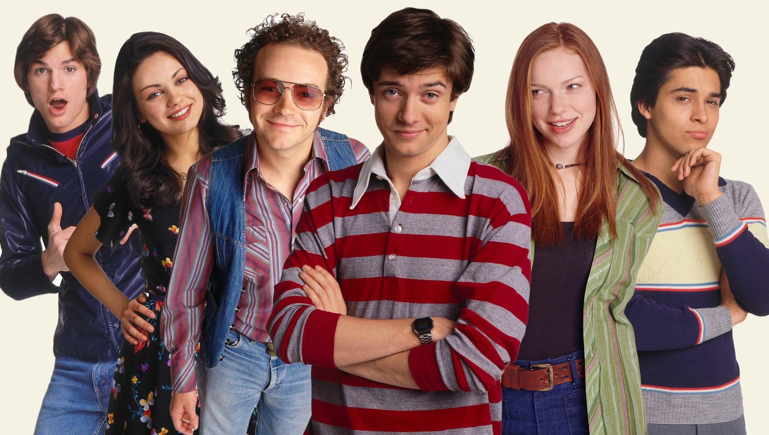 najlepsze sitcomy