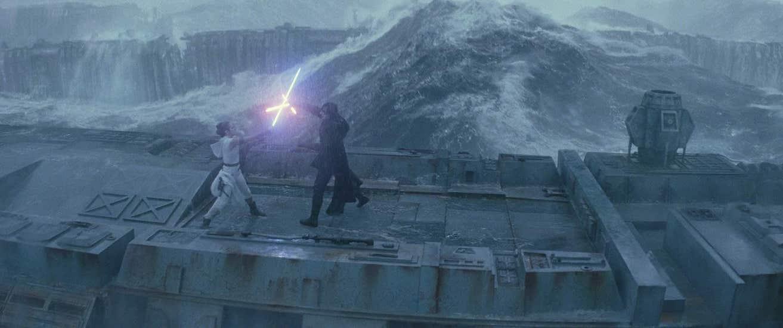 star wars the rise of the skywalker odrodzenie gwiezdne wojny recenzja