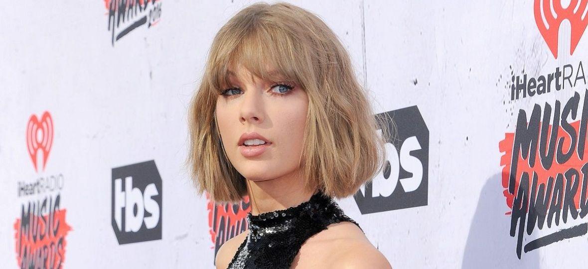 """Taylor Swift wypuściła nową piosenkę na Mikołajki. """"Christmas Tree Farm"""" wiąże się z młodością gwiazdy"""