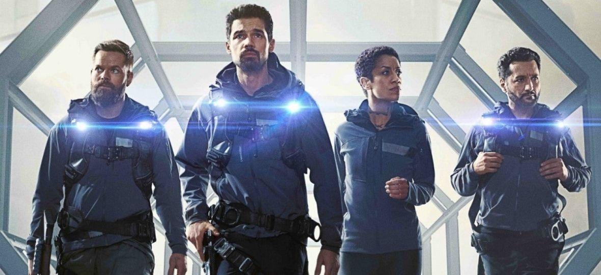 """Nowy sezon """"The Expanse"""" chwilami ogląda się jak świetny film. Ale serial Prime Video nie jest wolny od problemów"""