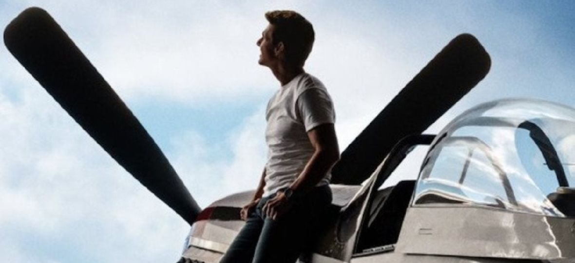 """""""Top Gun: Maverick"""", """"Ciche miejsce 2"""" i nowy James Bond. Wszystkie trailery Super Bowl 2020"""