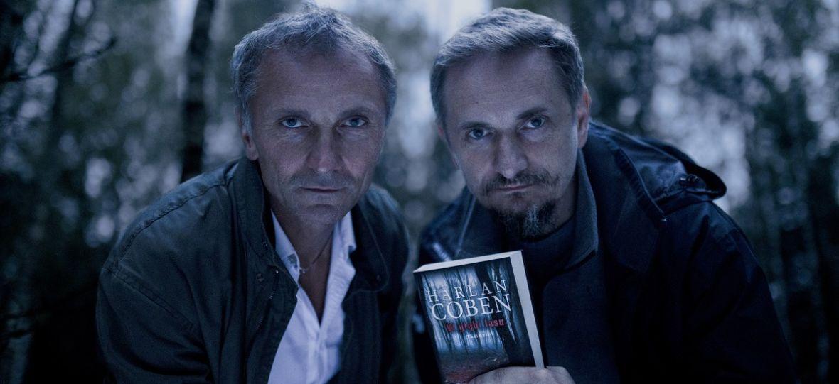"""Netflix robi nowy polski serial oryginalny – """"W głębi lasu"""". Damięcki i Grochowska w głównych rolach"""