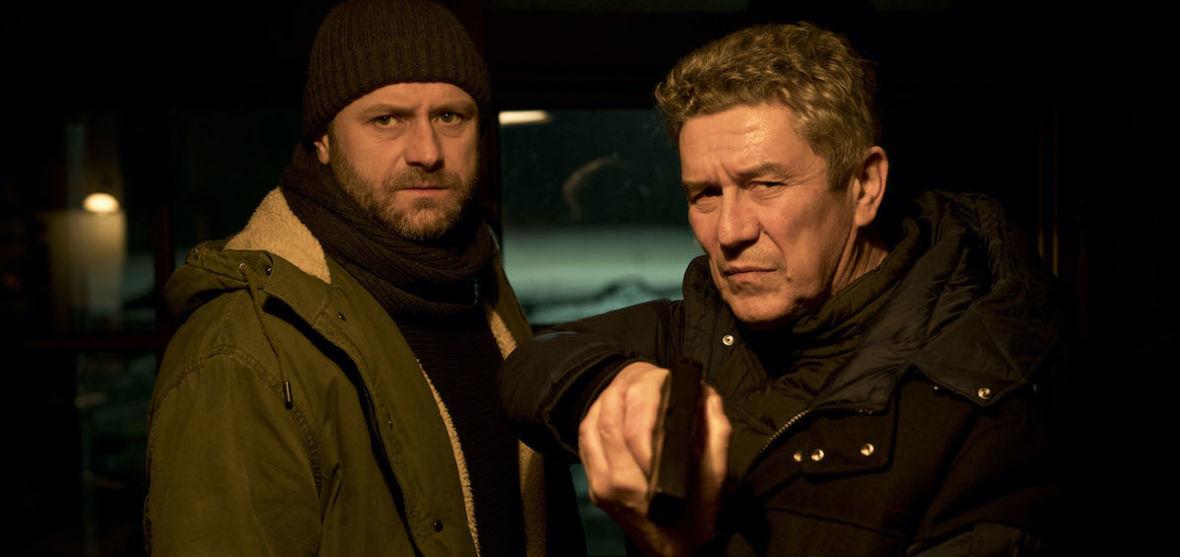 """""""Wataha"""" w 3. sezonie wrzuca nas od razu w wir wydarzeń. Wierzcie mi, to będzie dobra seria!"""