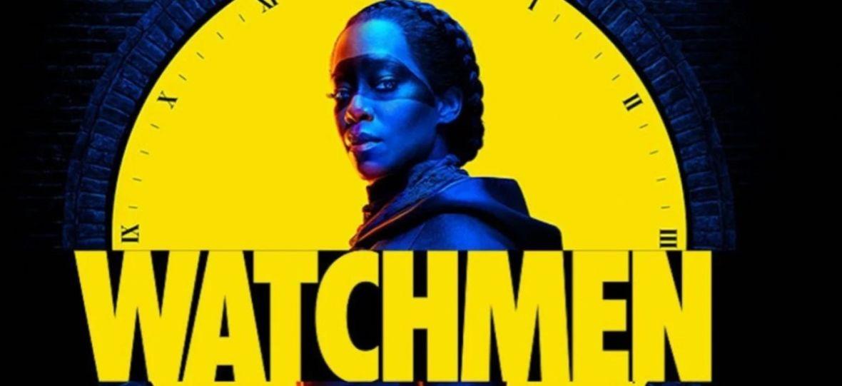 """""""Watchmen"""" są jak """"Ostatni Jedi"""". To policzek dla fanów komiksu i zarazem serial z olbrzymim zmarnowanym potencjałem"""