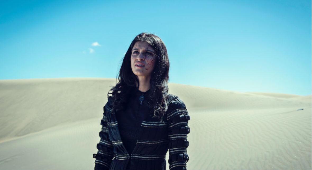 """Showrunnerka """"Wiedźmina"""" chciała zrobić serial o silnych kobietach i o rodzinie. Jak jej to wyszło?"""