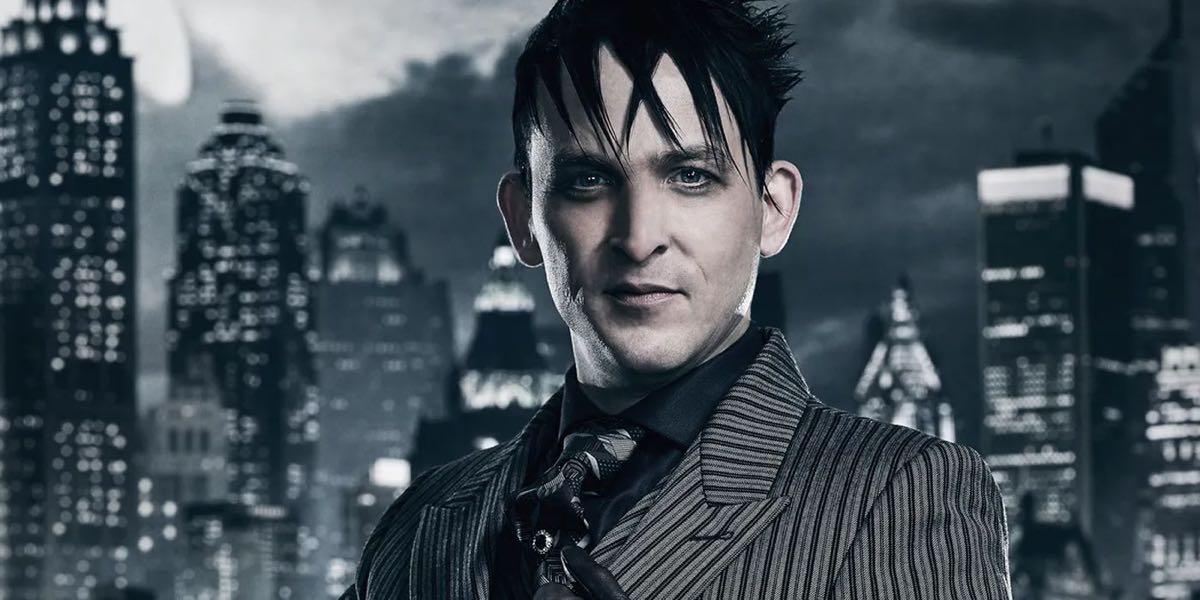 Gotham - grafika promocyjna serialu
