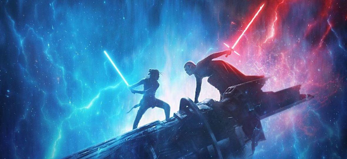 """Film """"Gwiezdne wojny: Skywalker. Odrodzenie"""" mógł wyglądać zupełnie inaczej. W sieci pojawił się pierwotny scenariusz produkcji"""