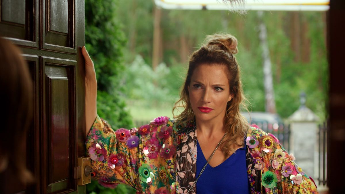 Mayday - kadr z filmu