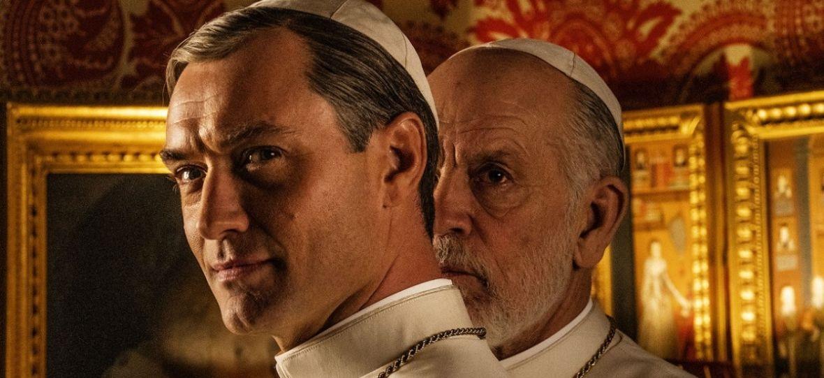 """""""Nowy papież"""", """"Narodziny gwiazdy"""" i """"Tabu""""- co pojawia się, a co znika z HBO GO?"""