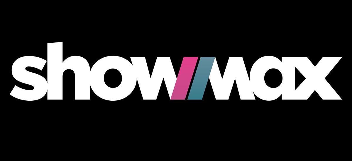 Showmax - logotyp