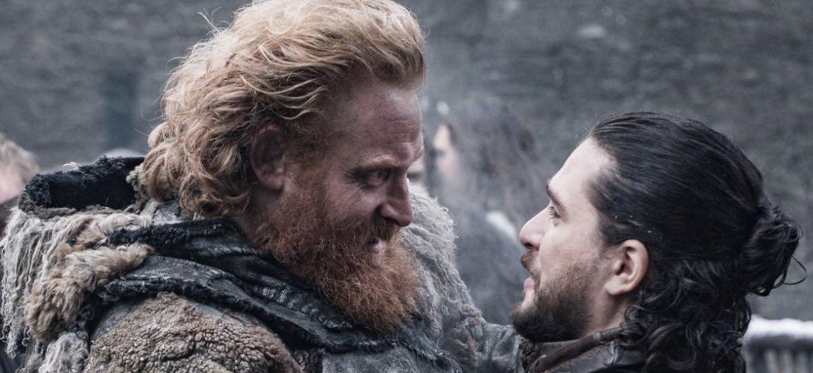 """Tormund z """"Gry o tron"""" pojawi się w 2. sezonie """"Wiedźmina""""? To bardzo możliwe"""