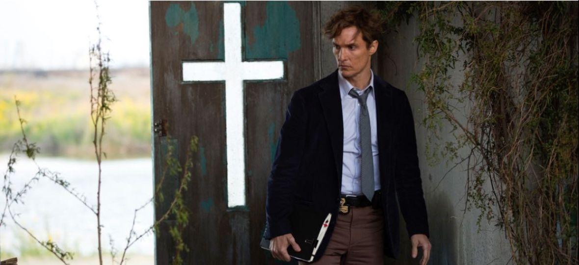 """Nic Pizzolatto i Matthew McCounaghey ponownie razem. Czy serial """"Redeemer"""" będzie równie dobry co """"True Detective""""?"""
