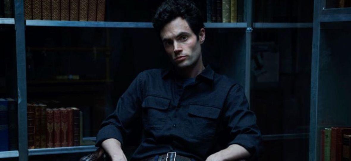 """Jeśli polubiliście serial """"Ty"""" od Netfliksa, to powinniście przeczytać powieść """"Ukryte ciała"""""""