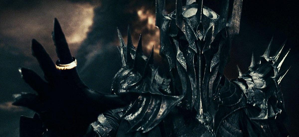 Władca Pierścieni - kadr z filmu