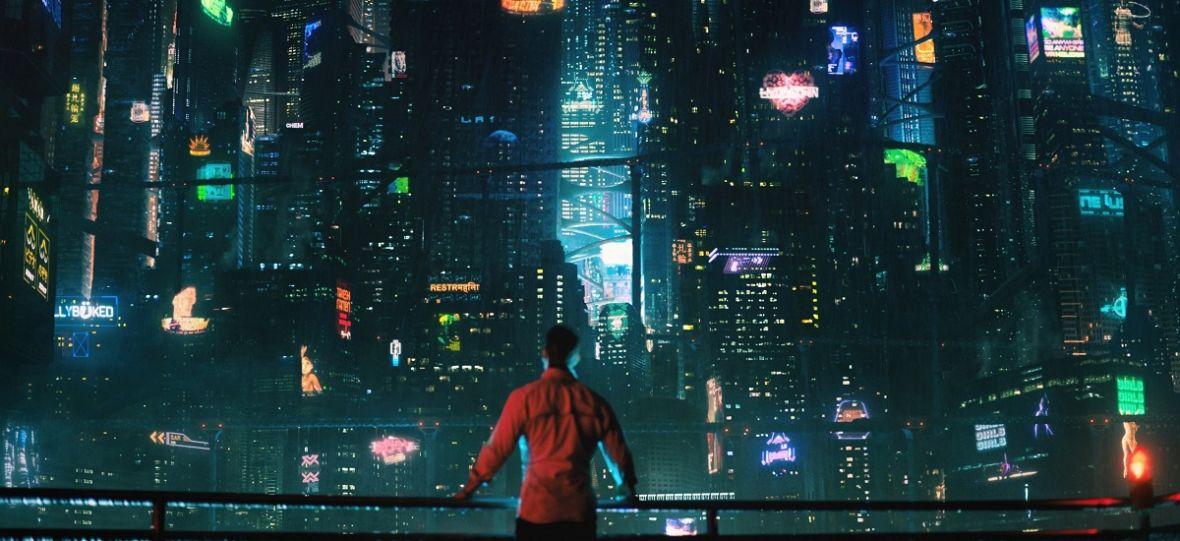"""Najważniejszy serial sci-fi od Netfliksa powróci za nieco ponad miesiąc. Znamy datę premiery 2. sezonu """"Altered Carbon"""""""
