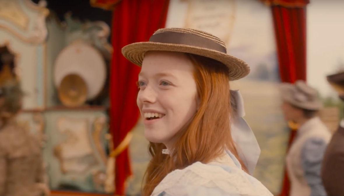 """Ania Shirley jest jak Greta Thunberg. 3. sezon serialu """"Ania, nie Anna"""" dobrze zamyka tę historię"""