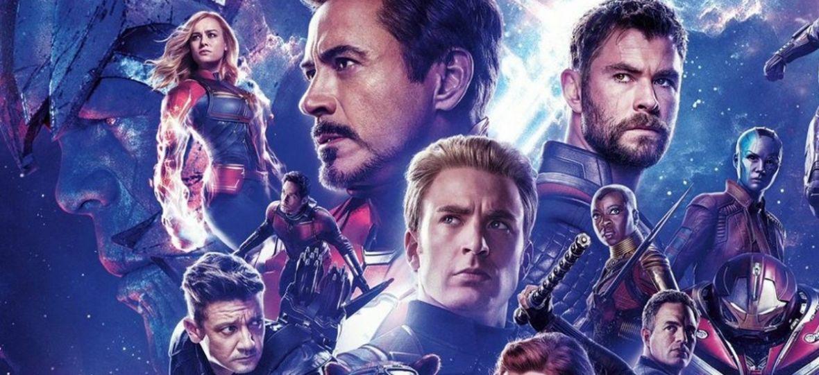 """Marvel chwali się scenami wyciętymi z ostatnich części """"Avengers"""". Widzimy tam wczesne wersje Kapitan Marvel i mądrego Hulka"""