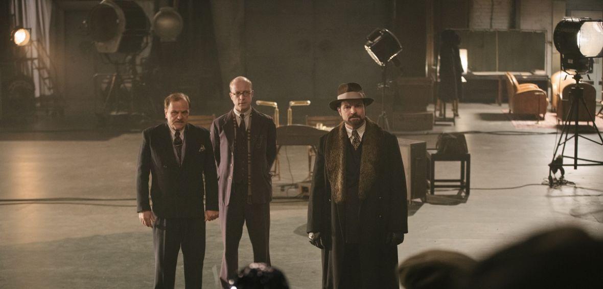 """""""Babylon Berlin"""" wrócił z 2. sezonem. To jeden z najlepszych seriali historycznych na HBO GO"""