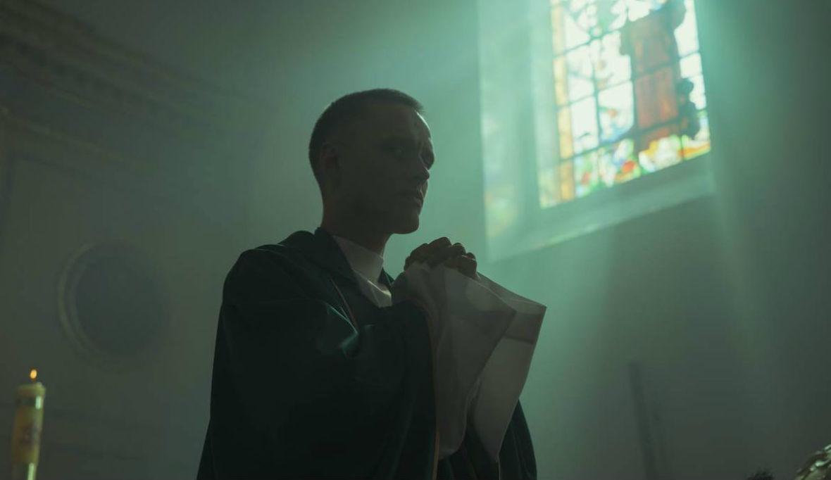"""Piotr Gliński cieszy się z nominacji dla """"Bożego ciała"""". Widać, że sukces zawsze ma wielu ojców"""