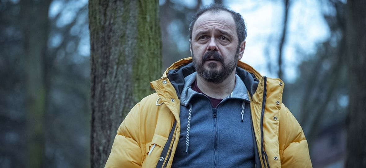 """Nowy serial kryminalny od Canal+ – """"Klangor"""". W obsadzie znaleźli się Jakubik, Musiał i Ostaszewska"""
