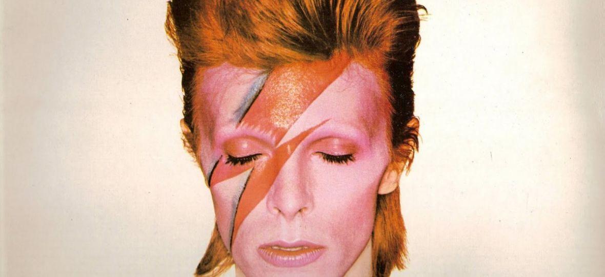 Nieśmiertelny David Bowie! Dwa nowe krążki artysty pojawią się w tym roku