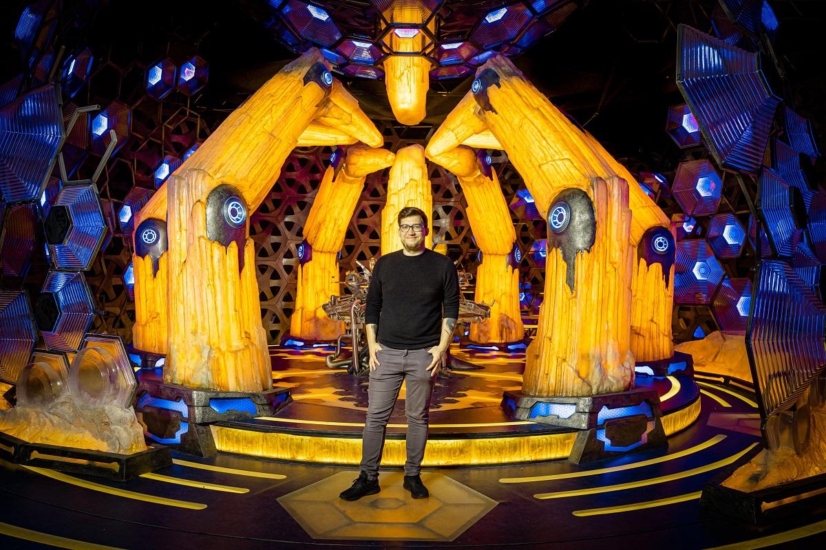 doctor who 12 premiera