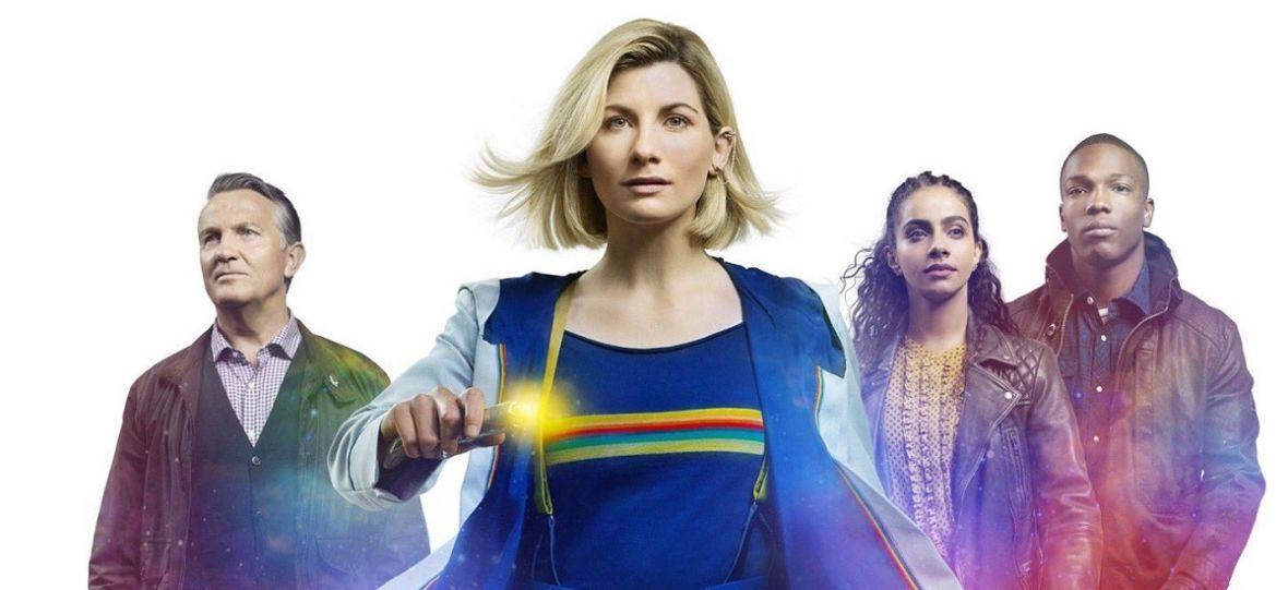 """Jak James Bond walczący z kosmitami. """"Doktor Who"""" pierwszym odcinkiem daje nadzieję na wybitny sezon"""