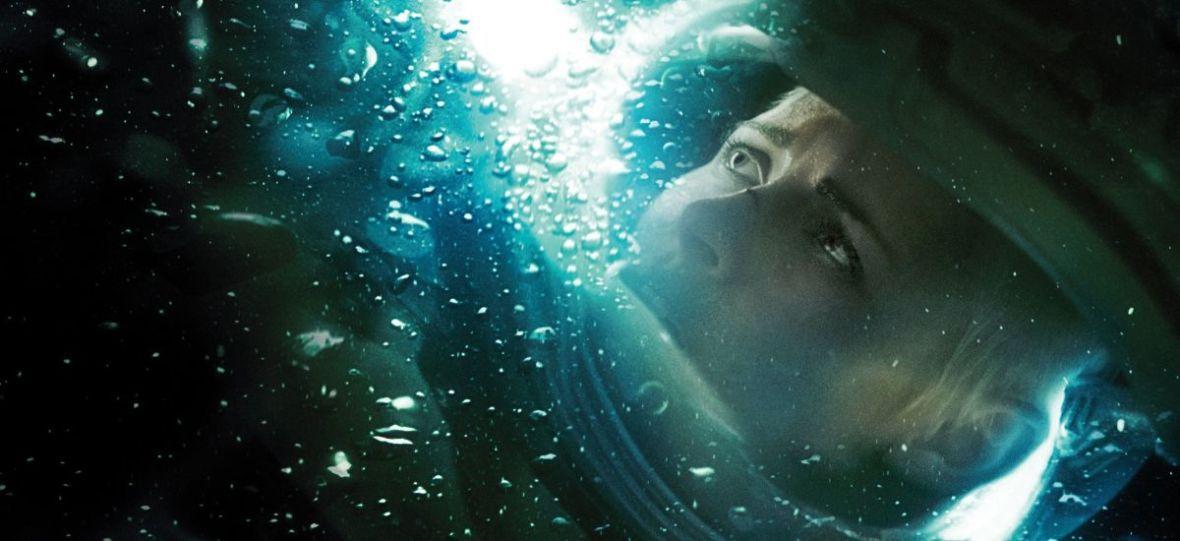 """Film """"Głębia strachu"""" nawet nie próbuje ukrywać tego, że jest przeciętną kopią """"Obcego"""" – recenzja"""