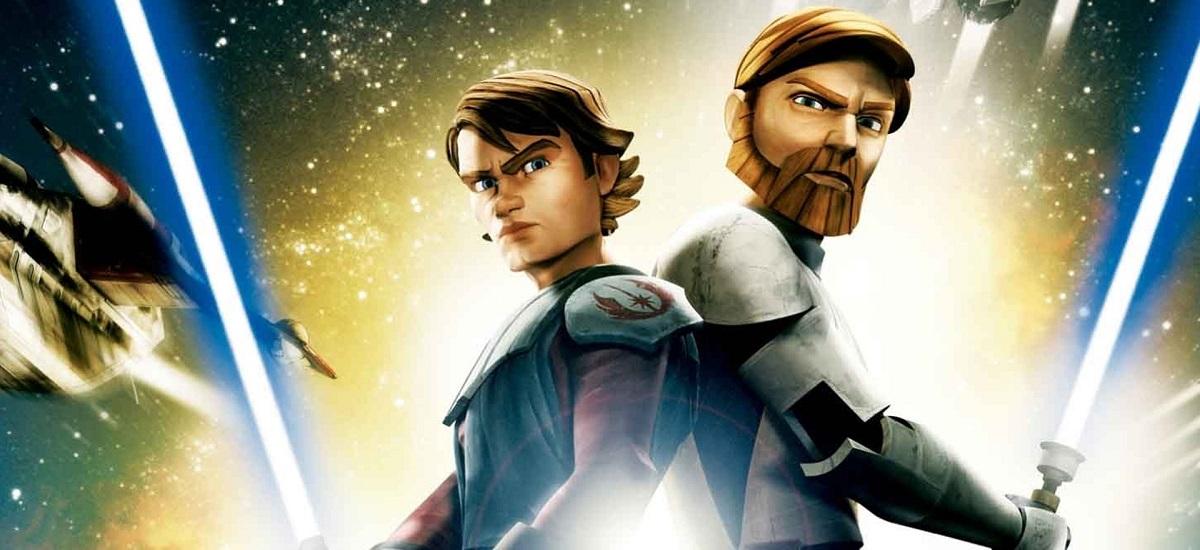 Gwiezdne wojny: Wojny Klonów - serial