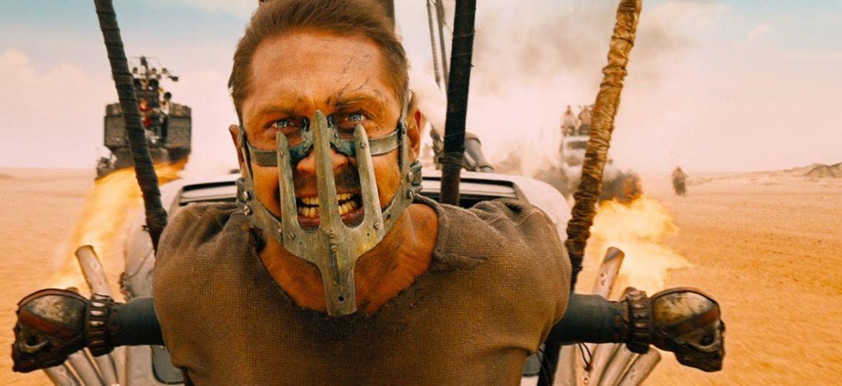 """Z HBO GO zniknie prawie 40 tytułów. Wśród nich """"Mad Max: Na drodze gniewu"""""""